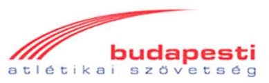 Visit www.bpatletika.hu
